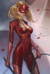 ANN by Unfairr