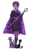Witchsona by Christy-off