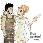 MEREK CHRISTMAS by Christy-off