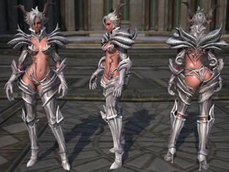 Tera online Female by kilio1234
