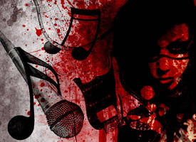 The Passion of the Music by TheBlackBullet