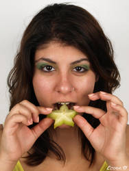 Juicy Fruit 5 by arole11