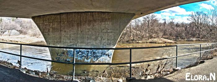 Bridge by arole11