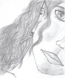 Elf Ear by kotoronoloo