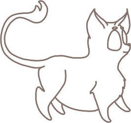 Creature by kotoronoloo
