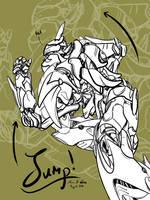 Jump: The Third by PlasmaFire3000