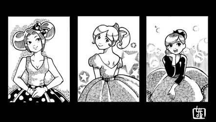 Operation Petticoat by Sushili