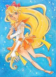 Venus Power by Sushili