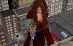 Queen of Hearts Revenge ! by Big-ELSA