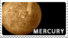 Solar System: Mercury by Claire-stamps