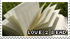 Love 2 read by Claire-stamps