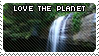 Love the planet 3 by Claire-stamps