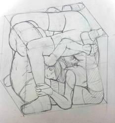 arly  saki's boxact by akihiro