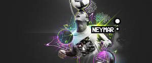 Neymar by hunter1992