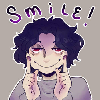 Smile by Vitilo
