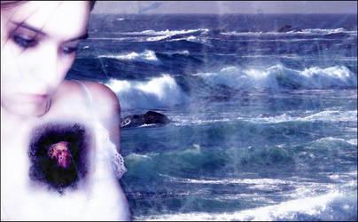 .Blue.Death. by oxoxHERxoxo