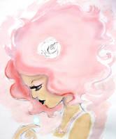 Pink Spark by jojin88