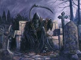 reaper by doom156