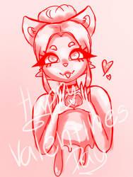 Happy Valentines Day  by TamaraPastuchova