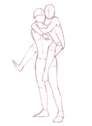 YCH : Couple 0/4 by liamsi4