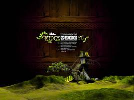ridge agency by cryogenicdreams