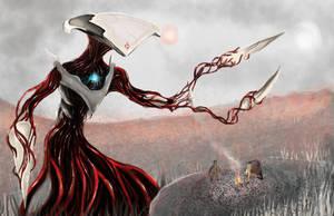 Avatar of Norn by WillMorenoArt