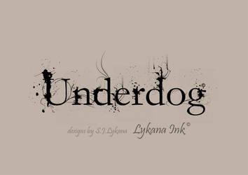 2014 Underdog by Lykana Ink by SJ-Lykana