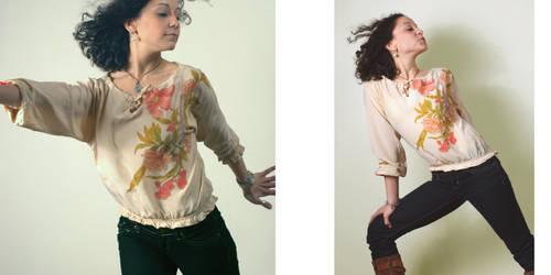 Published work:Zeixs New Textile Design-P126-127 by FVAD