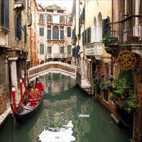 Venezia Canals by cerenimo