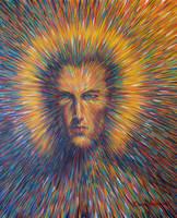 Michael 'Archangel Series' by manderuw