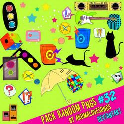 Pack #32 pngs by akumaLoveSongs