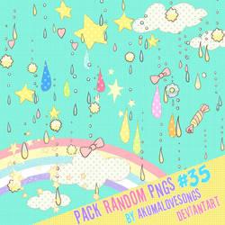 Pack #35 pngs by akumaLoveSongs