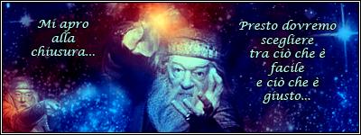 Albus Dumbledore-Silente by Shalentir