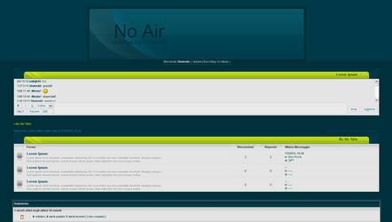 No Air Skin by Shalentir
