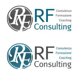 RF consulting logo 3 by Shalentir