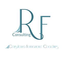 RF consulting logo 4 by Shalentir