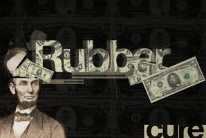 The 5 Dollar Bill by RuBB3r-ChIcK3N