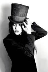 I Love My Hat 1 by barbra