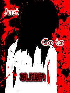 Jeff the Killer by SukiiViolentine