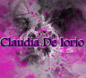 Claudia Fansign by SukiiViolentine