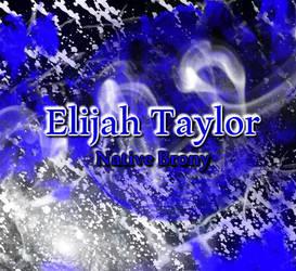 Elijah Fansgn by SukiiViolentine