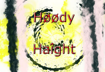 Hoody Haight Fansign by SukiiViolentine