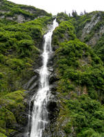 Waterfall 12 by prints-of-stock