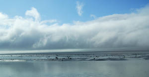 Alaska Ocean 2 by prints-of-stock