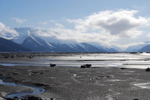 Alaska Beach 10 by prints-of-stock
