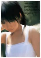 Think of me... by Kazu-sama