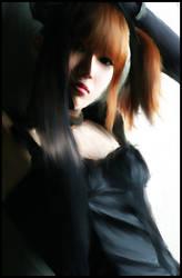 Pretty Woman V by Kazu-sama