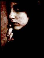 Alone by Kazu-sama