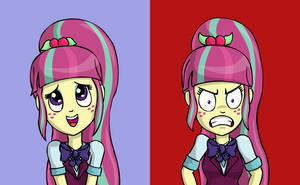Sour Sweet by yiries