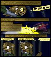 VHV - Chapter 0 Prelude 7 by Daaberlicious
